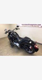 2014 Harley-Davidson Softail for sale 200600267