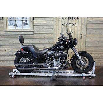 2014 Harley-Davidson Softail for sale 200604706