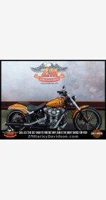 2014 Harley-Davidson Softail for sale 200606102