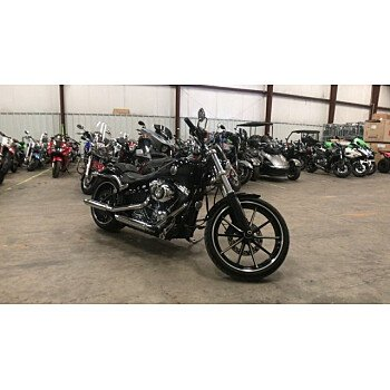2014 Harley-Davidson Softail for sale 200609442