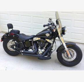 2014 Harley-Davidson Softail for sale 200611023