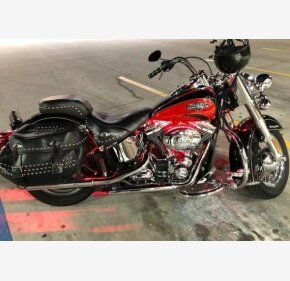 2014 Harley-Davidson Softail for sale 200613046