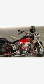 2014 Harley-Davidson Softail for sale 200613046