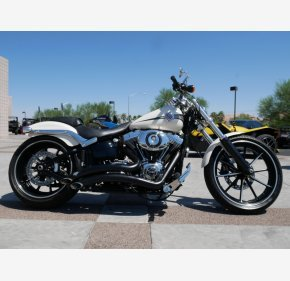 2014 Harley-Davidson Softail for sale 200614056