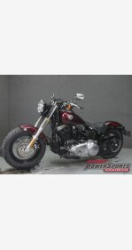 2014 Harley-Davidson Softail for sale 200618101