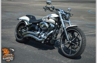 2014 Harley-Davidson Softail for sale 200627170
