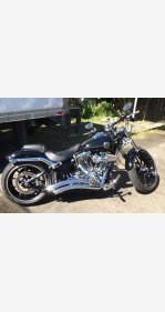 2014 Harley-Davidson Softail for sale 200639366