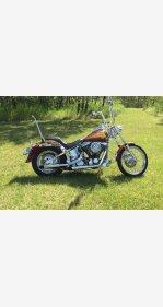 2014 Harley-Davidson Softail for sale 200641126