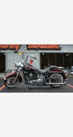 2014 Harley-Davidson Softail for sale 200643511