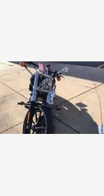 2014 Harley-Davidson Softail for sale 200677177