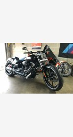 2014 Harley-Davidson Softail for sale 200677177