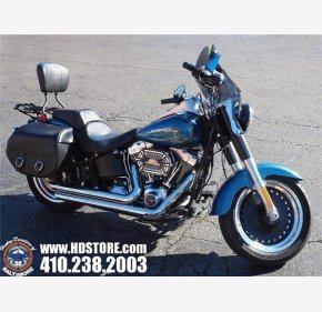 2014 Harley-Davidson Softail for sale 200677544