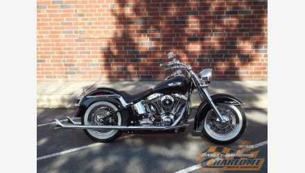 2014 Harley-Davidson Softail for sale 200693736
