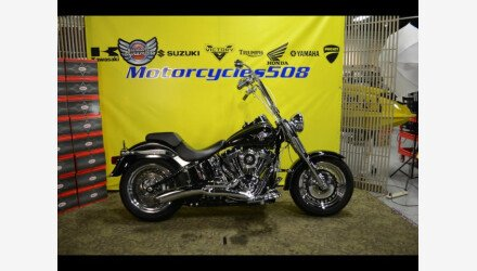2014 Harley-Davidson Softail for sale 200703974