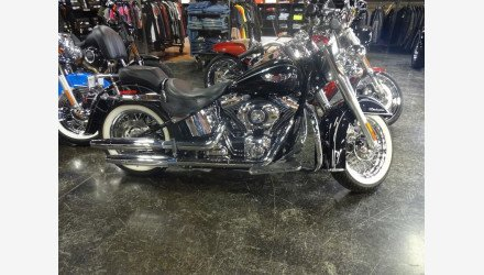 2014 Harley-Davidson Softail for sale 200706928