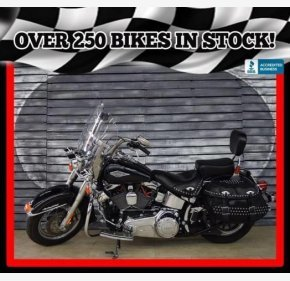 2014 Harley-Davidson Softail Heritage Classic for sale 200721062