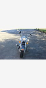 2014 Harley-Davidson Softail Heritage Classic for sale 200725164