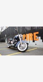 2014 Harley-Davidson Softail for sale 200726422