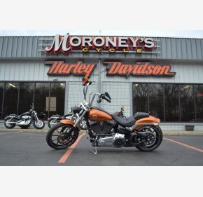 2014 Harley-Davidson Softail for sale 200727147