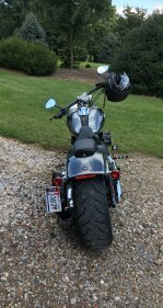 2014 Harley-Davidson Softail for sale 200729340