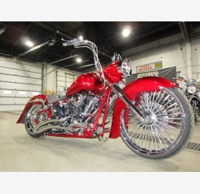 2014 Harley-Davidson Softail for sale 200734059