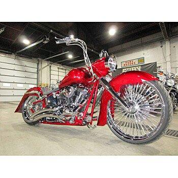 2014 Harley-Davidson Softail for sale 200734059