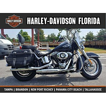 2014 Harley-Davidson Softail Heritage Classic for sale 200741270