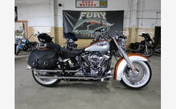 2014 Harley-Davidson Softail for sale 200747707
