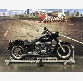 2014 Harley-Davidson Softail for sale 200748354