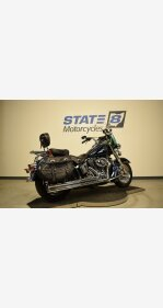 2014 Harley-Davidson Softail Heritage Classic for sale 200753265