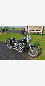 2014 Harley-Davidson Softail Heritage Classic for sale 200756518