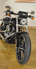 2014 Harley-Davidson Softail for sale 200763516