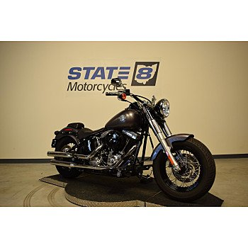 2014 Harley-Davidson Softail for sale 200765756