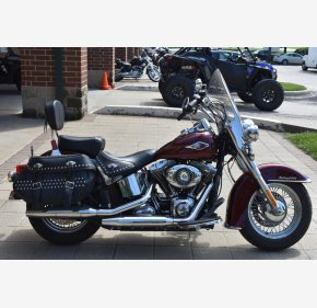 2014 Harley-Davidson Softail Heritage Classic for sale 200767061