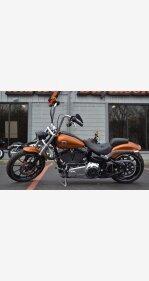 2014 Harley-Davidson Softail for sale 200773502