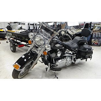 2014 Harley-Davidson Softail for sale 200774352
