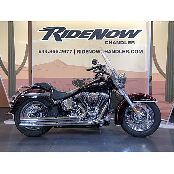 2014 Harley-Davidson Softail for sale 200776867