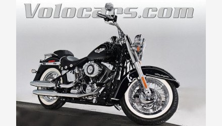 2014 Harley-Davidson Softail for sale 200782701