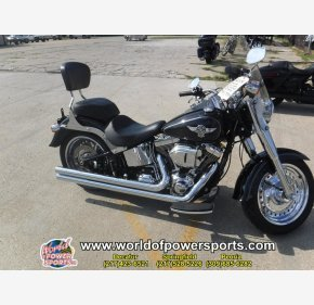2014 Harley-Davidson Softail for sale 200784752