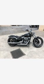 2014 Harley-Davidson Softail for sale 200786903