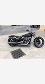 2014 Harley-Davidson Softail for sale 200786903