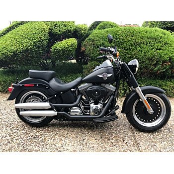 2014 Harley-Davidson Softail for sale 200788913