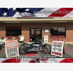 2014 Harley-Davidson Softail for sale 200799692