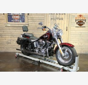 2014 Harley-Davidson Softail for sale 200801691