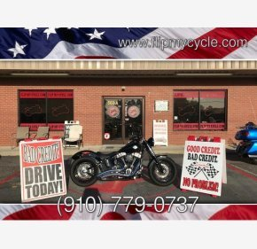 2014 Harley-Davidson Softail for sale 200804421