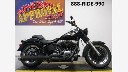 2014 Harley-Davidson Softail for sale 200804986