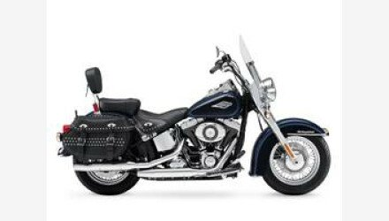 2014 Harley-Davidson Softail Heritage Classic for sale 200808686