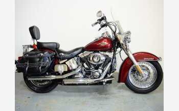 2014 Harley-Davidson Softail Heritage Classic for sale 200809808