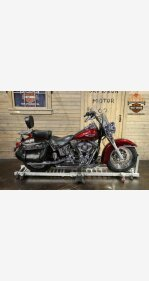 2014 Harley-Davidson Softail Heritage Classic for sale 200813653