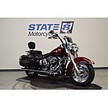 2014 Harley-Davidson Softail Heritage Classic for sale 200825089